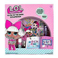 L.O.L. Surprise Набор для творчества светящийся в темноте, фото 1