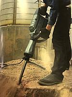 Отбойный молоток электрический ALTECO DH 1600-60