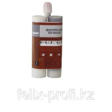 MasterFlow 935 — представляет собой двухкомпонентный, тиксотропный химический состав на основе эпоксидной смол
