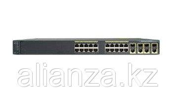 WS-C2960G-24TC-L Коммутатор Cisco Catalyst