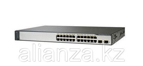 WS-C3750V2-24TS-S Коммутатор Cisco Catalyst