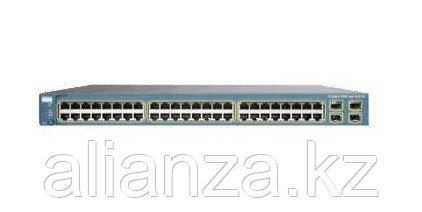 WS-C3560V2-48PS-S Коммутатор Cisco Catalyst