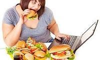 Избавиться от ночного переедания (булимия), от лишних килограммов, жира, сбросить вес