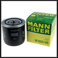 Масляный фильтр MANN W 920\45 железный