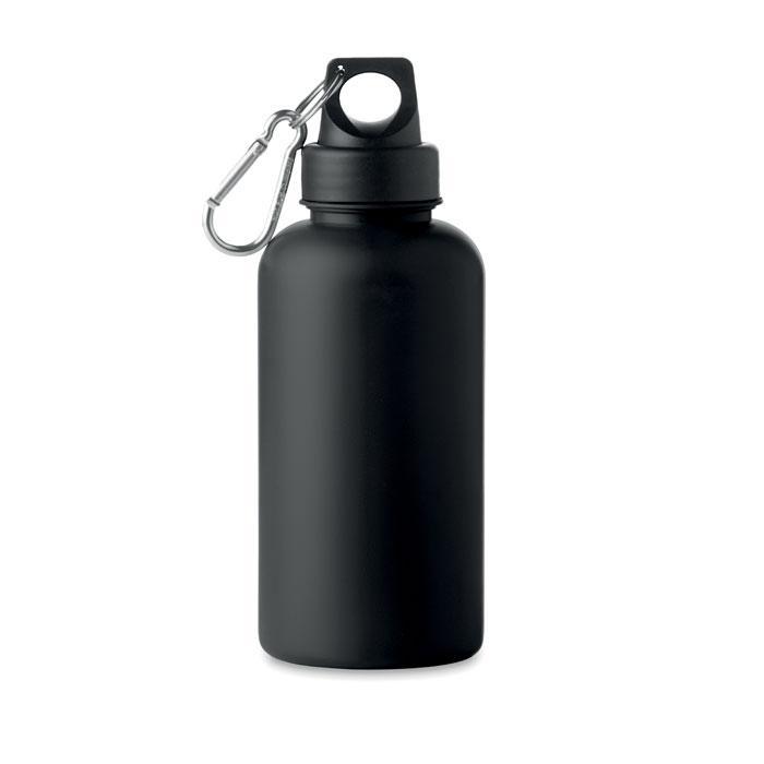 Бутылка с карабином 500мл., PE MOSS