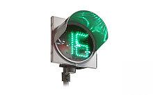 Индикатор времени светофора ИВС 3