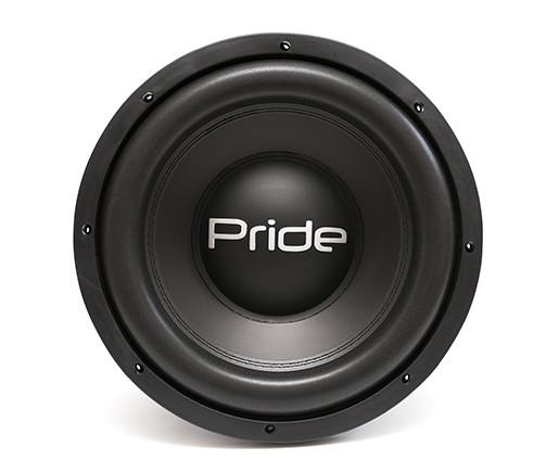 Сабвуфер Pride MT 12 (0,8/1,6)