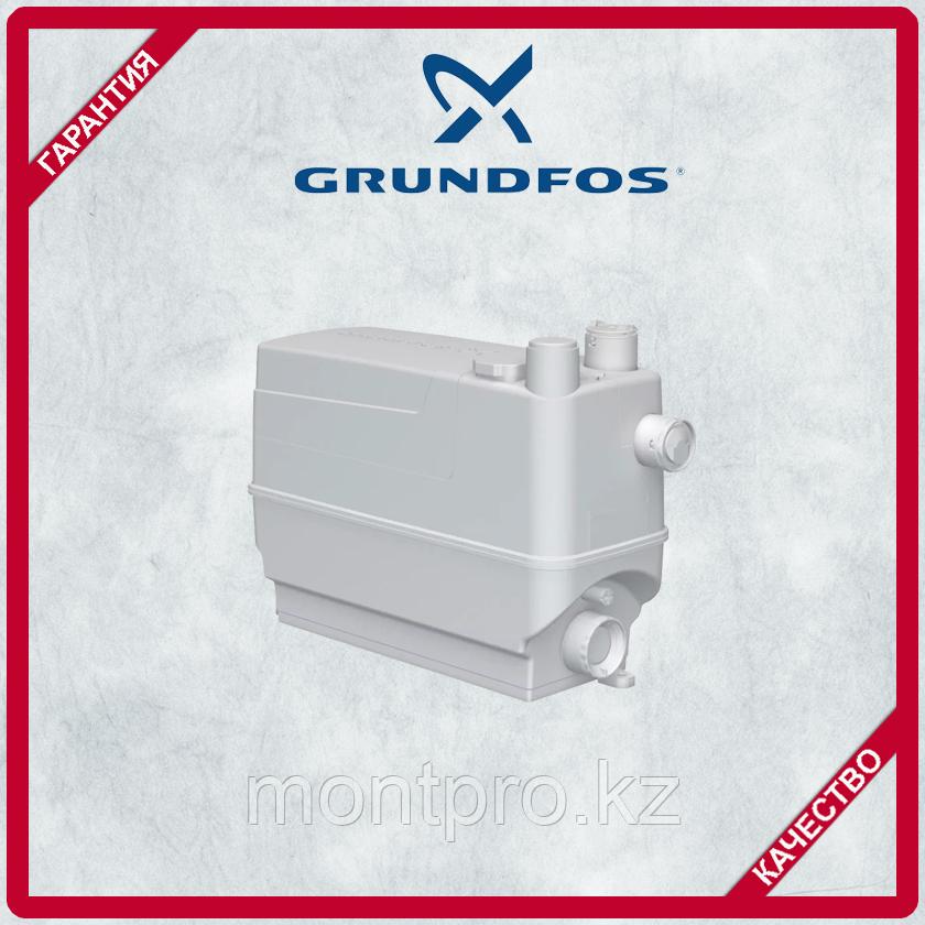 Насосная канализационная установка Grundfos Sololift2 C-3