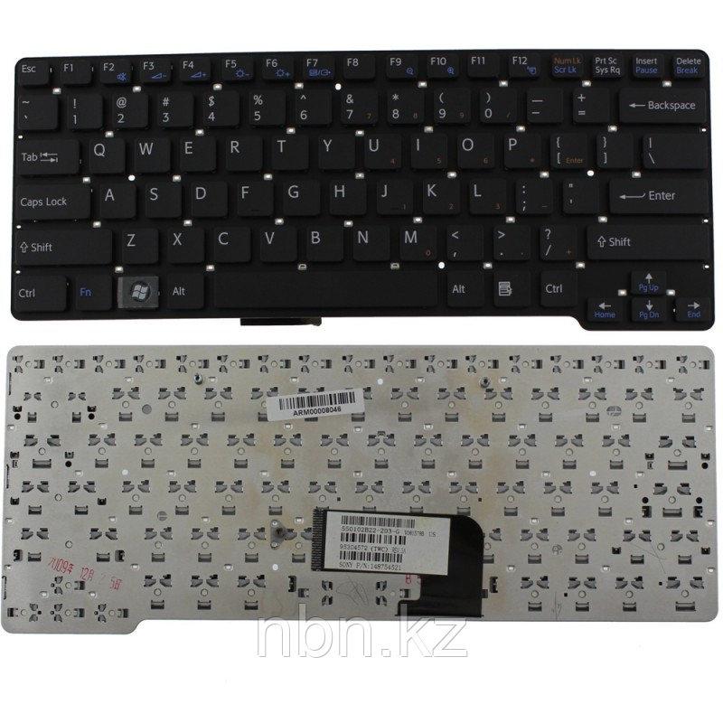 Клавиатура Sony Vaio VGN-CW / VGNCW ENG RU