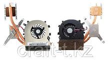 Система охлаждения (Fan), для ноутбука Sony VPC-EA,   с радиатором