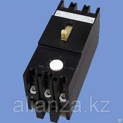 Авт. выключатель АЕ 2046-10Р  12,5 А