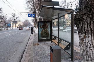 Остановки в Алматы
