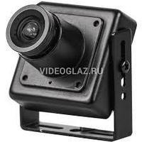 Новинка!Камера 1,3 Мпмультистандартная (4-в-1) для внутренней инсталляции ActiveCam