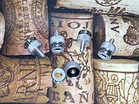 Переходник на кран (Дивертор) 8 мм.