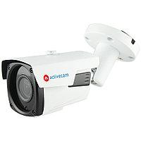 Бюджетная уличная 1МП TVI видеокамера с вариофокальным объективом.