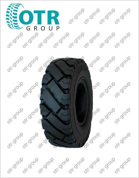 Шина 6.00-9 Solideal AIR 550 ED PLUS BLACK 10PR