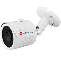НОВИНКА! Уличная 5МП мультистандартная (4-в-1) видеокамера в компактном кожухе.