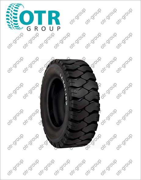 Шина 18x7-8 Solideal AIR 550 ED PLUS BLACK 16PR