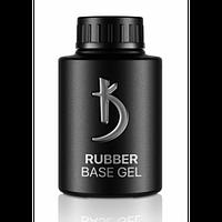 Rubber Base - Каучуковая основа (база) для гель лака Kodi Professional, 35мл