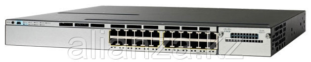 WS-C3750X-24T-S Коммутатор Cisco Catalyst