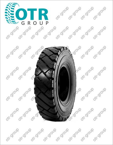 Шина 6.50-10 Solideal AIR 550 ED PLUS BLACK 14PR