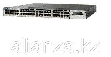 WS-C3750X-48T-S Коммутатор Cisco Catalyst