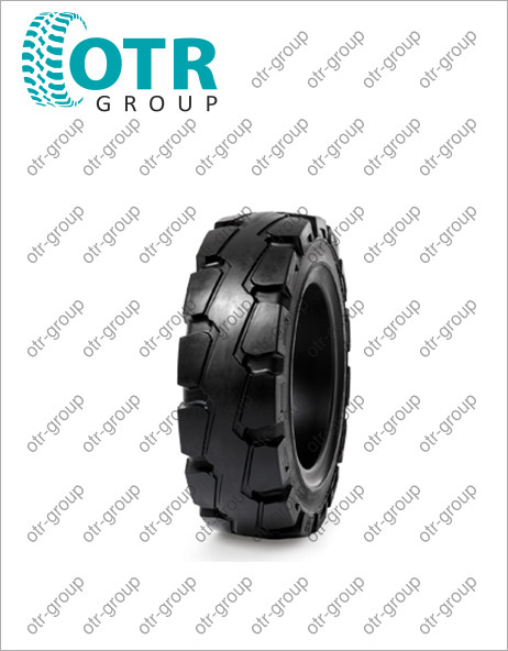 Шина 16x6-8 Solideal RES 330