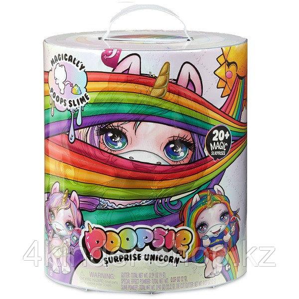 Poopsie Unicorn Surprise Пупси слайм - фото 1