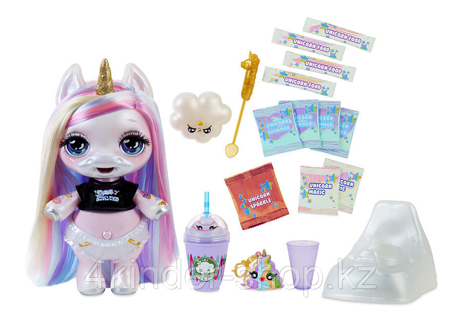 Poopsie Unicorn Surprise Пупси слайм - фото 6