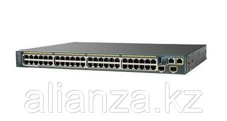 WS-C2960S-48FPD-L Коммутатор Cisco Catalyst
