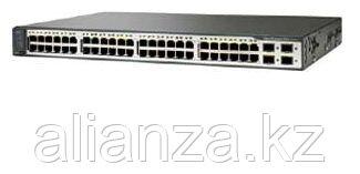 WS-C3560X-48P-S Коммутатор Cisco Catalyst
