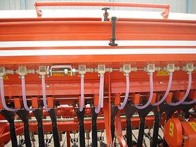 Сеялка зернотравяная СЗФ-3.6-Т (Зерно-туко-травяная) СЗТ Фаворит, фото 2