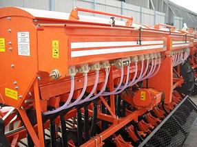 Сеялка зернотравяная СЗФ-3.6-Т (Зерно-туко-травяная) СЗТ Фаворит, фото 3