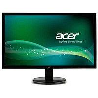 Монитор Acer LCD V206HQL 19.5'' TN (1600x900)/LED/200 cd/m²/VGA,/(90°/65°), фото 1