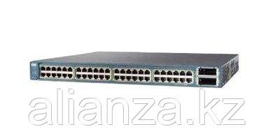 WS-C3560E-48PD-SF Коммутатор Cisco Catalyst