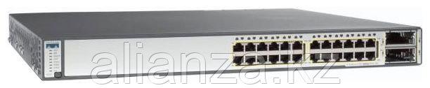 WS-C3750E-24TD-E Коммутатор Cisco Catalyst