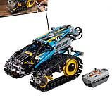 Конструктор lepin 20096 аналог лего LEGO Technic 42095 Скоростной вездеход с Д/У, фото 5