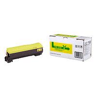 Kyocera TK-570Y, Yellow для FS-C5400DN, P7035CDN тонер (1T02HGAEU0)