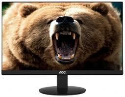 Монитор  23.8 AOC I2480SX/00  IPS 1920х1080 16:9 250кд/м2 5мс