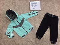 Спортивный костюм для девочек., фото 1