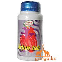 Арджуна (Arjuna SHRI GANGA), 200 таб. Тоник для сердца