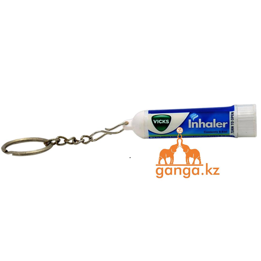 Ингалятор-карандаш от заложенности носа (Inhaler VICKS), 0,5 мл