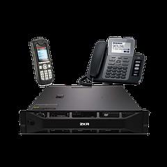 Опции оборудования ZKR
