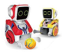 Робот футболист Кикабот Двойной набор 88549