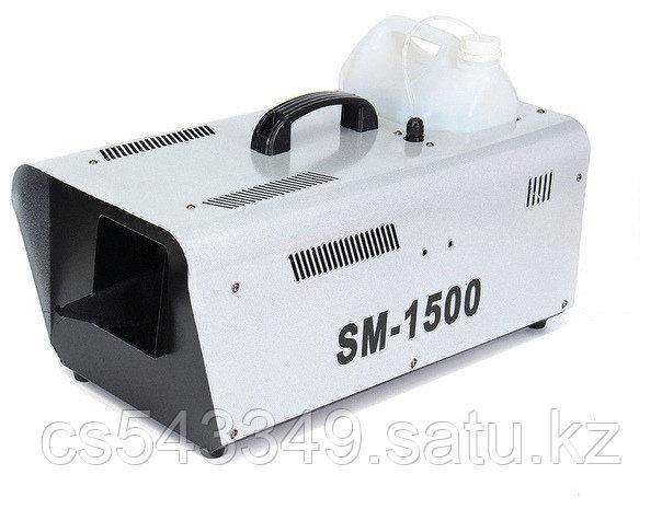 Генератор снега SM 1500