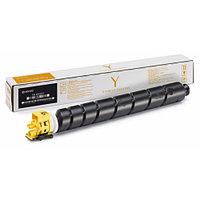 Kyocera TK-8335Y, желтый тонер (1T02RLANL1)