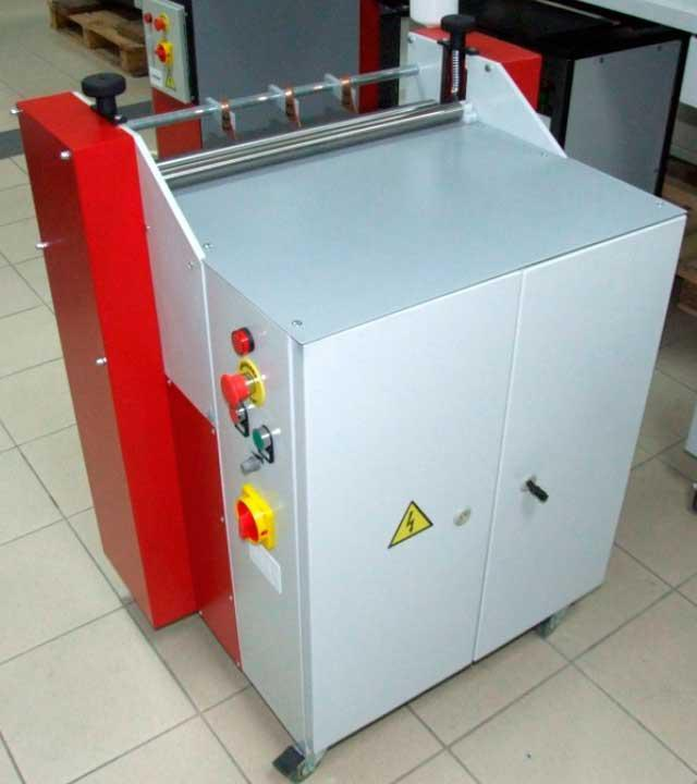Клеемазательная машина-Gluer 1080