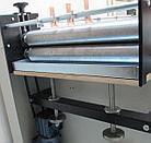 Клеемазательная машина-Gluer 1080, фото 8