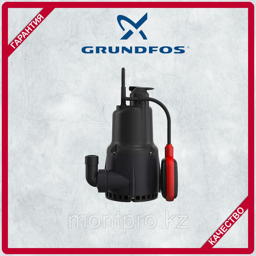 Насос дренажный Grundfos KPC 600 A