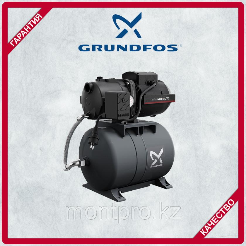 Насос автоматический самовсасывающий Grundfos JP 5-48 PT-H